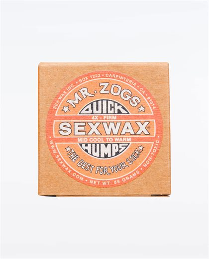 Quickhumps Cool Wax