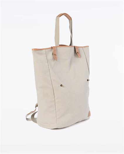 Searchers Canvas Tote Bag