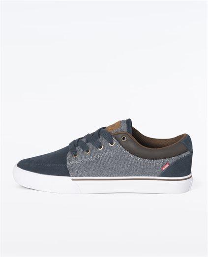 GB Blue Shoe