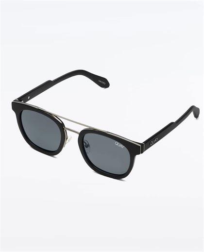 Quay x Barney Cools   Coolin Smoke Sunglasses