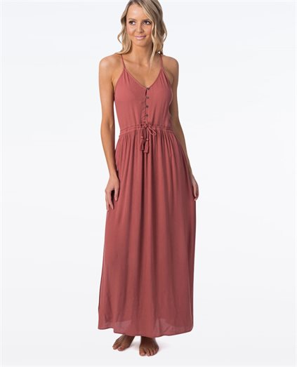 Nelly Maxi Dress