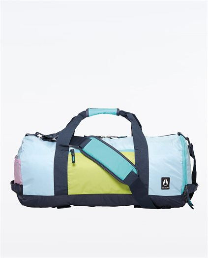Pipes 35L Duffle Bag