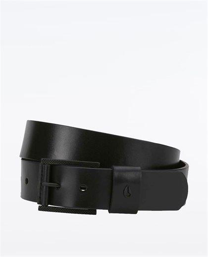 Americana II Leather Belt