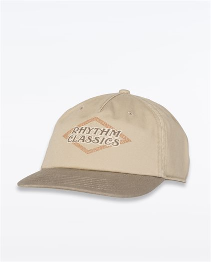 Retrospect Tan Cap
