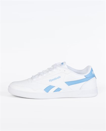 Royal Tec White Shoe