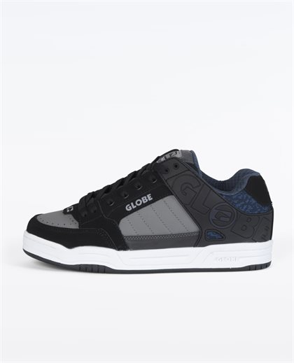 Tilt Black Blue Shoe