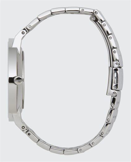 Latch Stainless Steel Watch