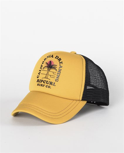 California Dream Trucker Cap