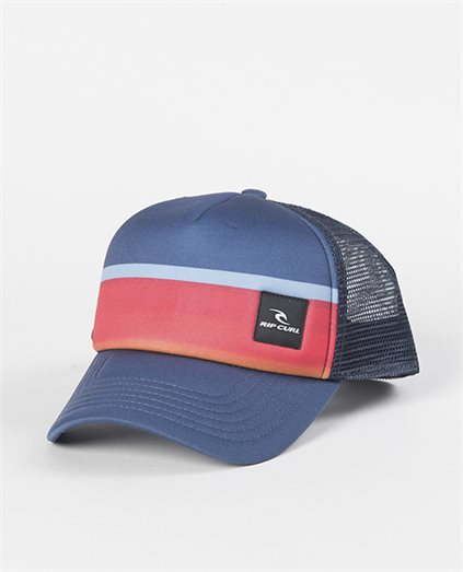 Kids Eclipse Trucker Cap
