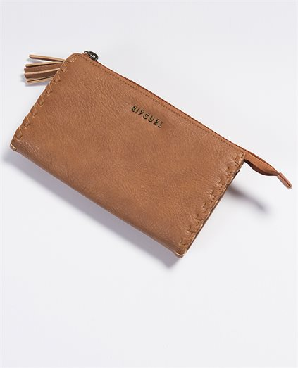 Manhattan Tan Wallet