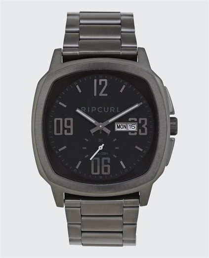 Nomad Watch