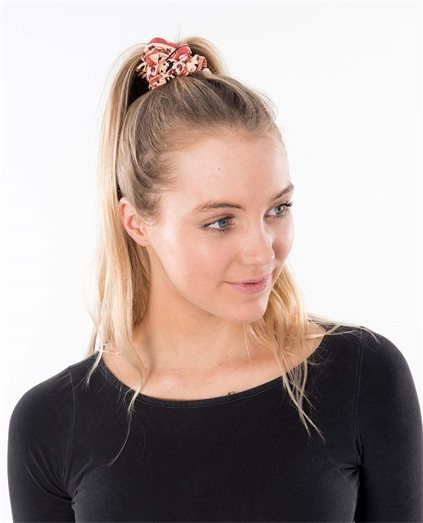 All Sorts Scrunchie