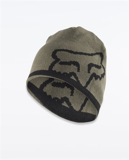 Streamliner Reversible Beanie