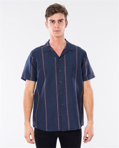 Broken Stripe Shirt