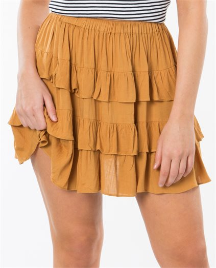 Golden Girls Mini Skirt