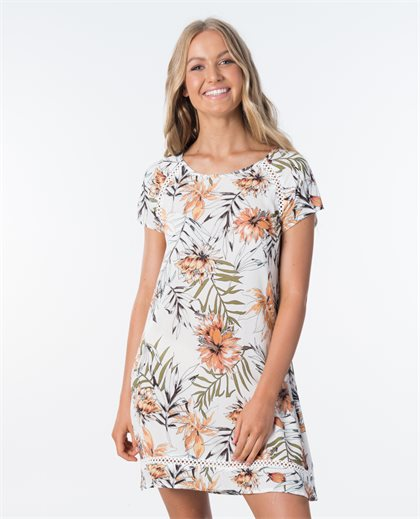 Blanca Beach Shift Dress