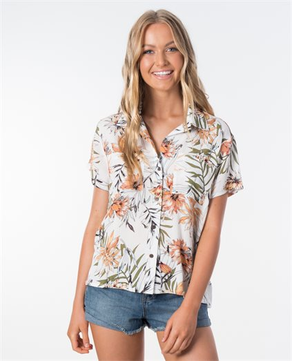Playa Blanca Party Shirt