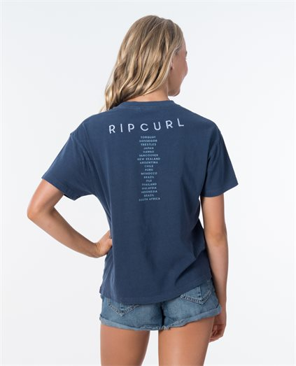 Ripcurl World Tee