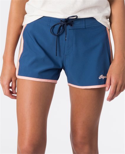 Girls Surf Revival Boardshort