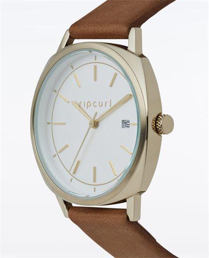 Mali Leather Watch