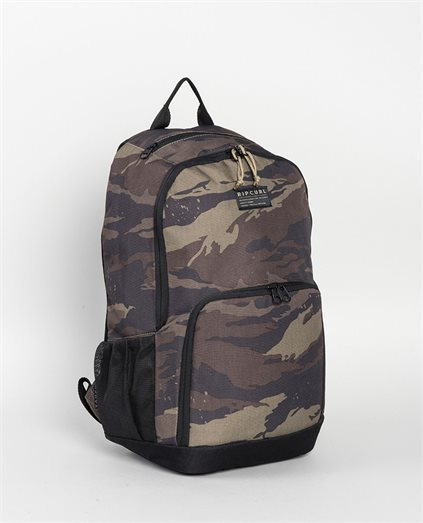 Evo Camo Backpack
