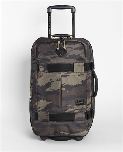 F-Light Transit Camo Tavel Bag