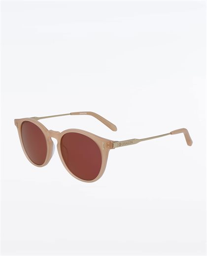 Hype Seashell Copper Sunglasses