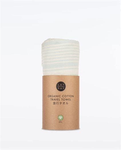 Charter Ocean Queen Size Towel