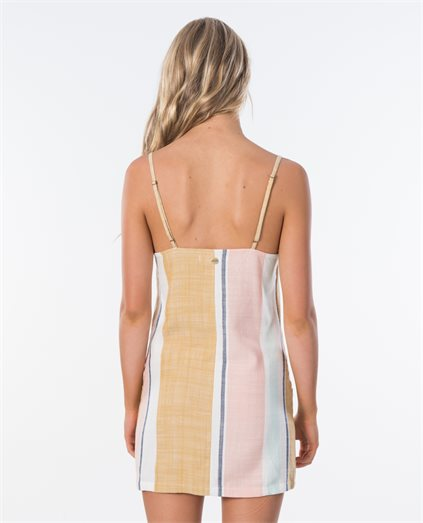 Sunsetters Stripe Dress