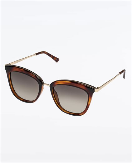 Caliente Toffee Tort Sunglasses