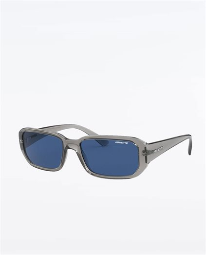 Gringo Transparent Grey Blue Sunglasses