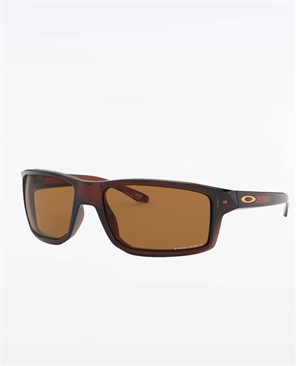 Gibston Polished Rootbeer Prizm Bronze Sunglasses