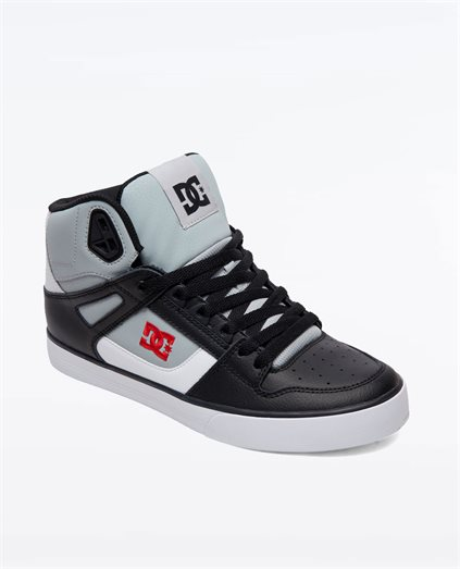 Pure High Top Shoe