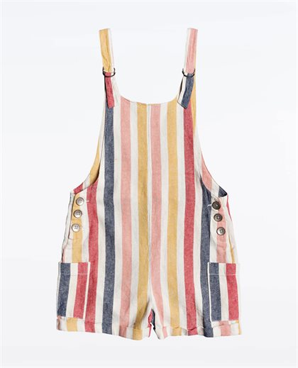 Girls Miss Youth Dungarees