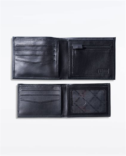 Edge RFID 2 In 1 Wallet