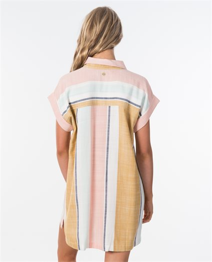 Sunsetters Stripe Shirt