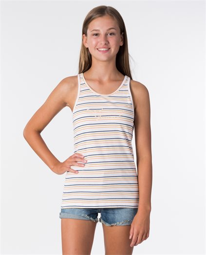 Girl Freestyle Singlet