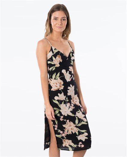 Bravado Woven Midi Dress