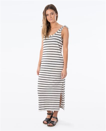 Bella Surfing Stripes Dress