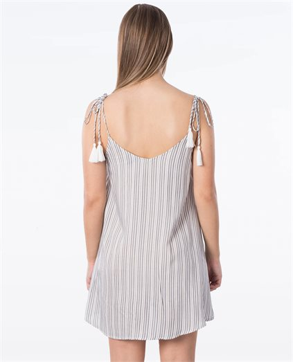 Paige Tie Shoulder Dress