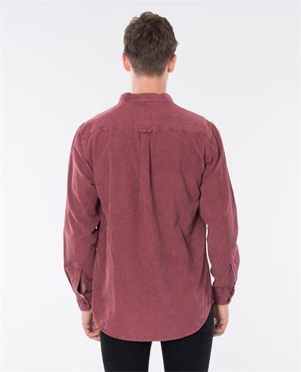 Smoke Trail Long Sleeve Shirt
