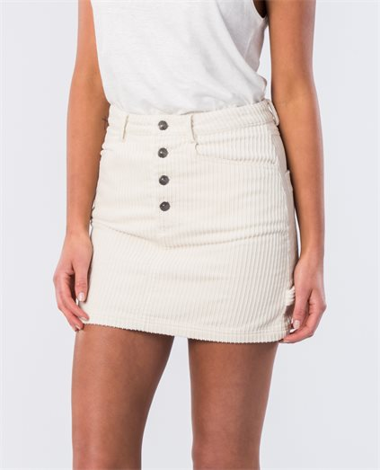 Courtney Cord Skirt