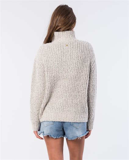 Benzies 1/4 Zip Knit