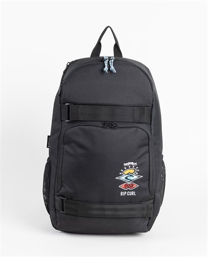 Fader Search Logo Backpack