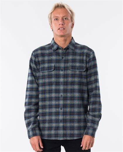 Stormy L/S Flannel