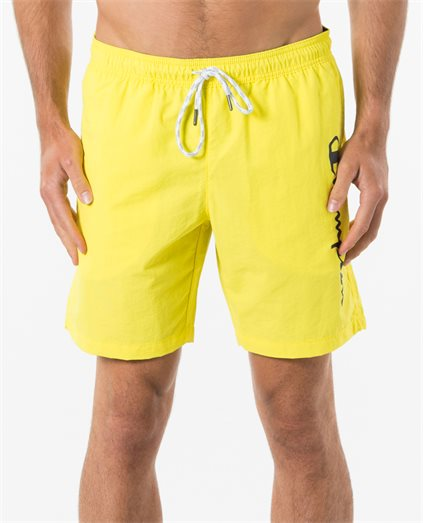 Graphic Beach Short