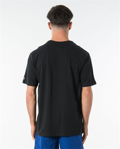 Graphic Short Tee