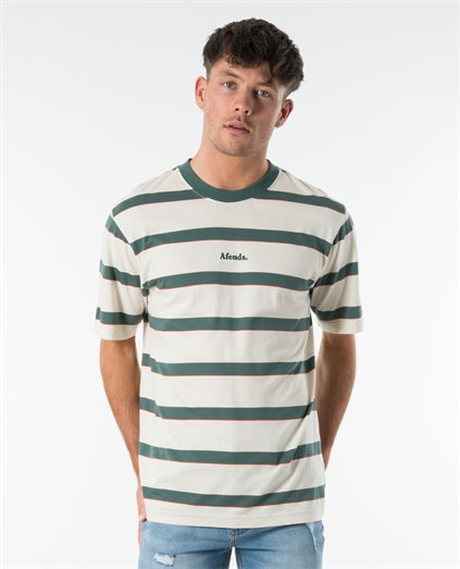 Doof Striped Tee