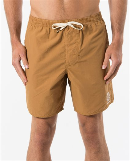 Nylon Beach Short