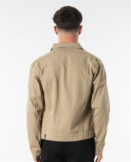 Leemore Trucker Jacket
